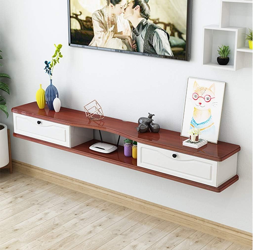 XINGPING-Shelf - Mueble de Pared para TV, diseño Minimalista: Amazon.es: Hogar