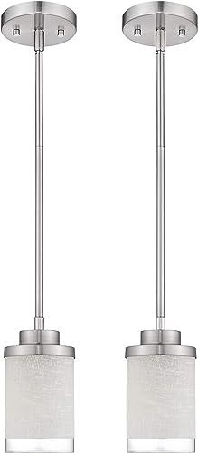 Jazava Modern Mini 1-Light Pendant