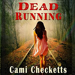 Dead Running Audiobook