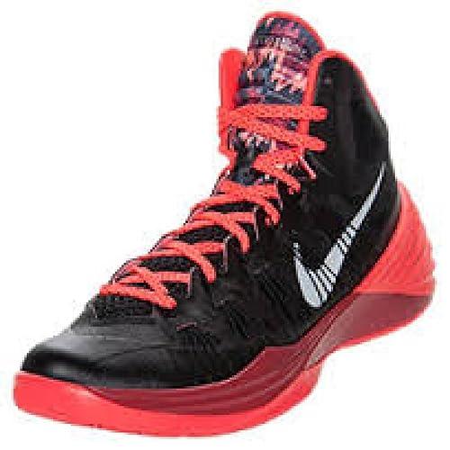 0828392a7a8f Nike Men s Hyperdunk 3013 PP 11 Black