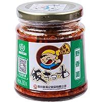 饭扫光家常野香菌280g (四川特产下饭菜)