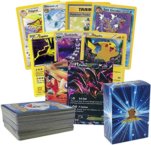 100 Rare Holo Pokemon - 9