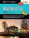 Harford County, Maryland Street Atlas