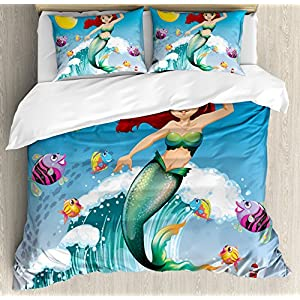 612OCNgyrlL._SS300_ 200+ Coastal Bedding Sets and Beach Bedding Sets