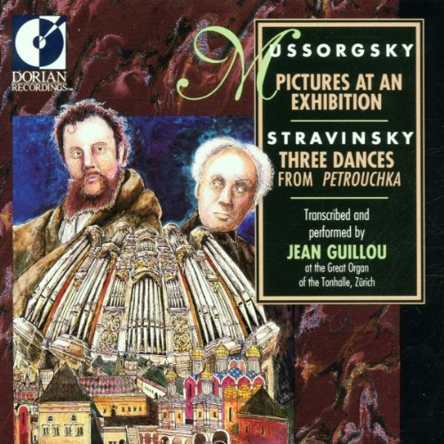 Mussorgsky: Pictures at an