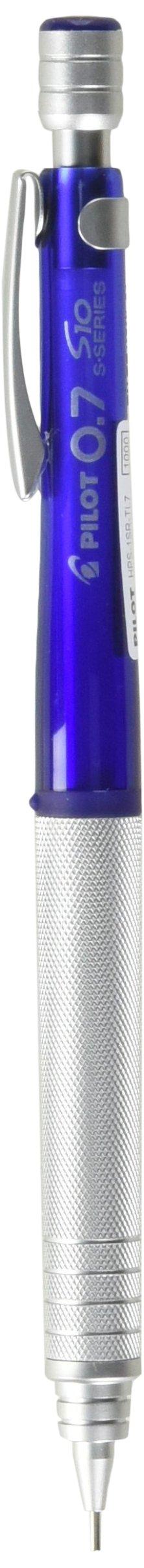 Pilot Portaminas S10, Cuerpo Azul Transparente... ()