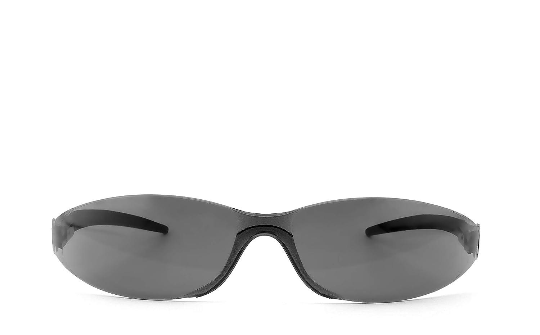 UV400 Schutzfilter Bikerbrille Helly/® No.1 Bikereyes/® HLT/® Kunststoff-Sicherheitsglas nach DIN EN 166 Sportbrille Motorradbrille Brille: freeway 3.1 Flex-Scharnier