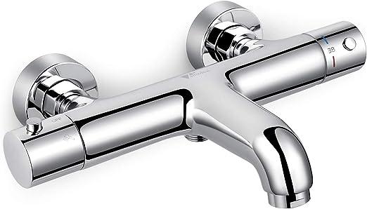 grifo de bañera 11