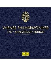 Wiener Philharmoniker 175Th Anniversary Edition6lp