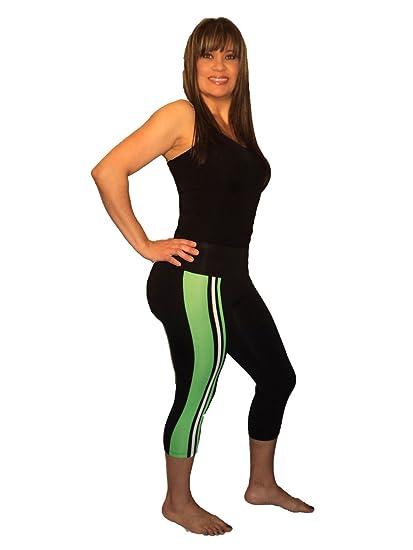695fccf33 250182 capri para dama. Pantalon corto en alta calidad. Ropa deportiva  femenina