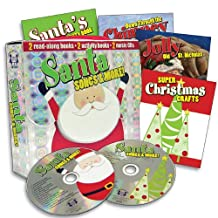 Santa Songs & More