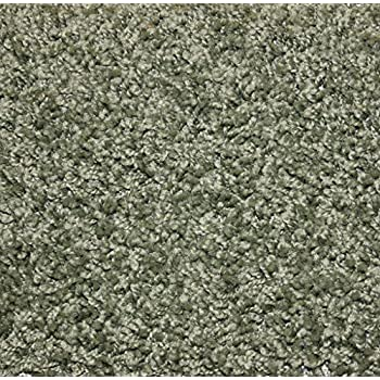 Amazon Com 8 X 10 Sage Green Area Rug Kitchen Amp Dining