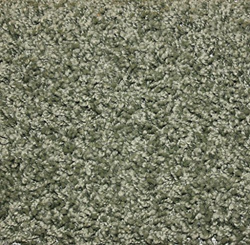 2'x3' Sage Area Rug Carpet. MULTIPLE SIZES, SHAPES and COLORS TO CHOOSE FROM. Home area rugs, runner, rectangle, square, oval and round. Hem-stitching on all four sides. 25 oz. Face - Square Shape Face