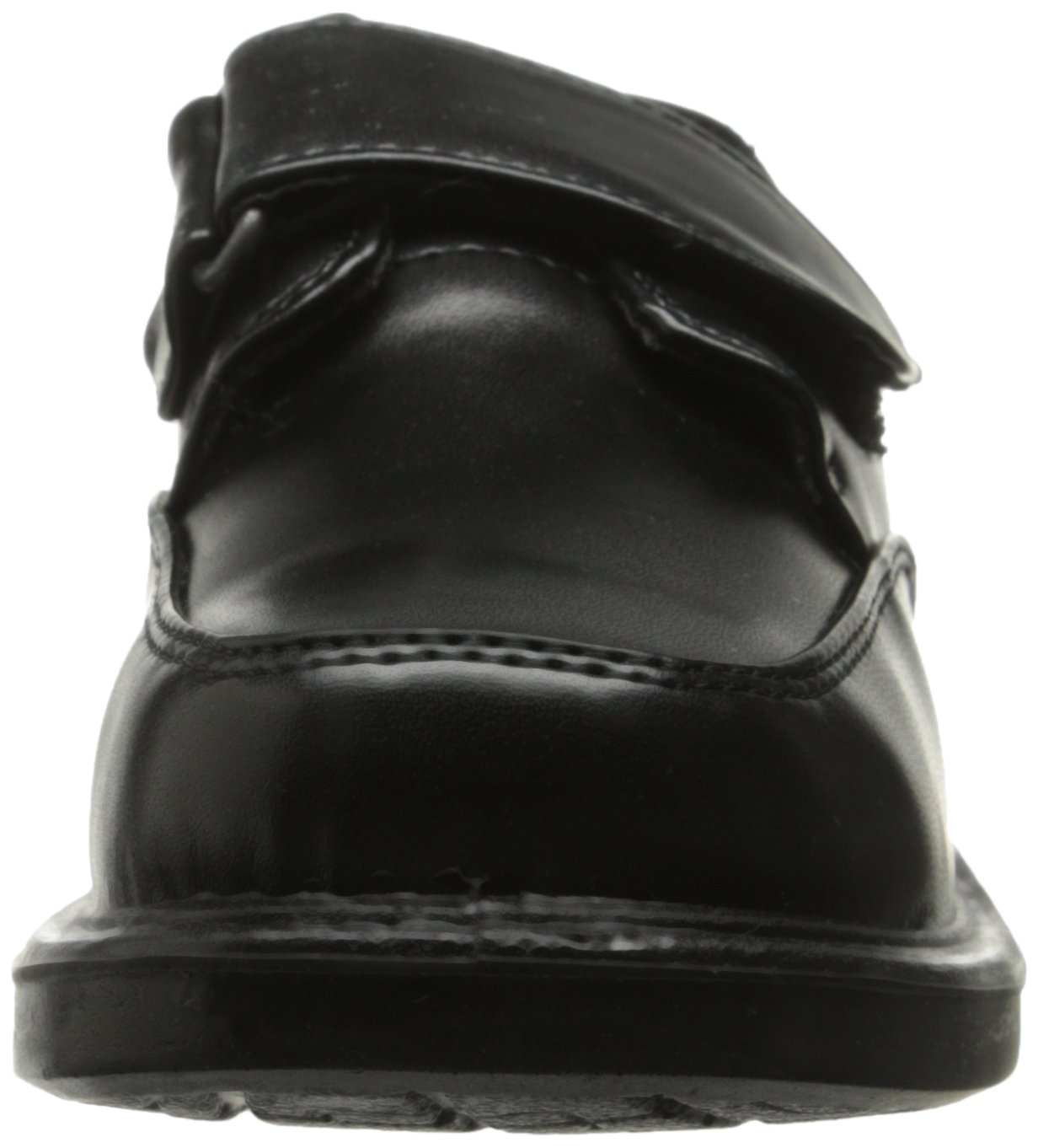 French Toast Mike Oxford (Toddler),Black,9 M US Toddler by French Toast (Image #4)