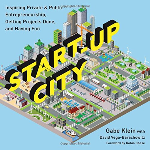 Start Up City Inspiring Entrepreneurship Projects product image