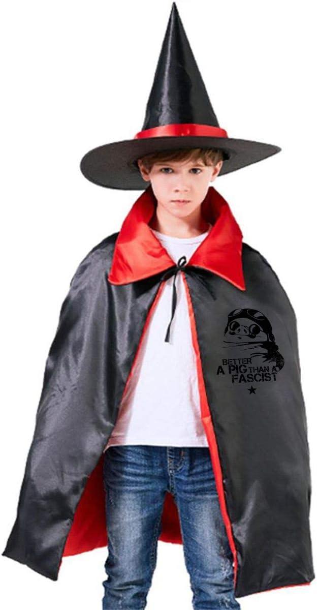 NUJSHF Porco Rosso Che Guevara Capa con Capucha Unisex para niños, para Halloween, decoración de Fiestas, Disfraces de Cosplay: Amazon.es: Productos para mascotas