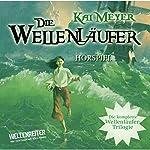 Die Wellenläufer / Die Muschelmagier / Die Wasserweber (Die Wellenläufer 1 - 3) | Kai Meyer