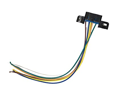 amazon com obdii obd2 j1962 wiring harness connector pigtail can vw wiring harness obdii obd2 j1962 wiring harness connector pigtail can bus class 2 gm corvette