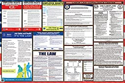 Updated Texas / Federal Combination Labor Law Posters (New)