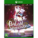 Balan Wonderworld - Xbox One