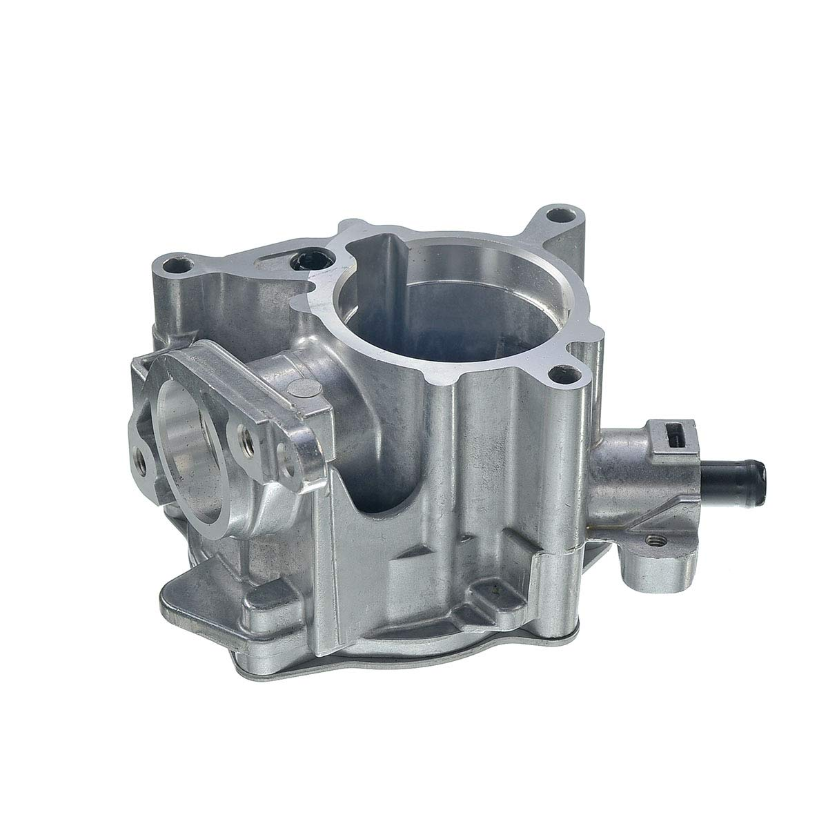 A-Premium Brake Vacuum Pump for Audi A4 A4 Quattro 2009-2016 A5 A6 Quattro Q5 TT Quattro l4 2.0L