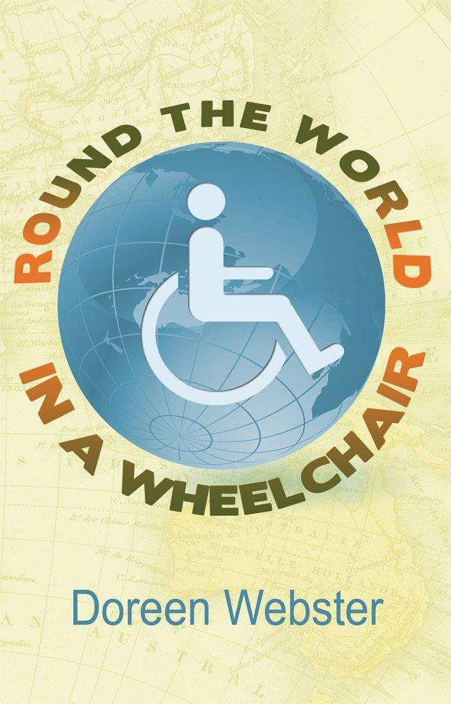 Round The World In a Wheelchair