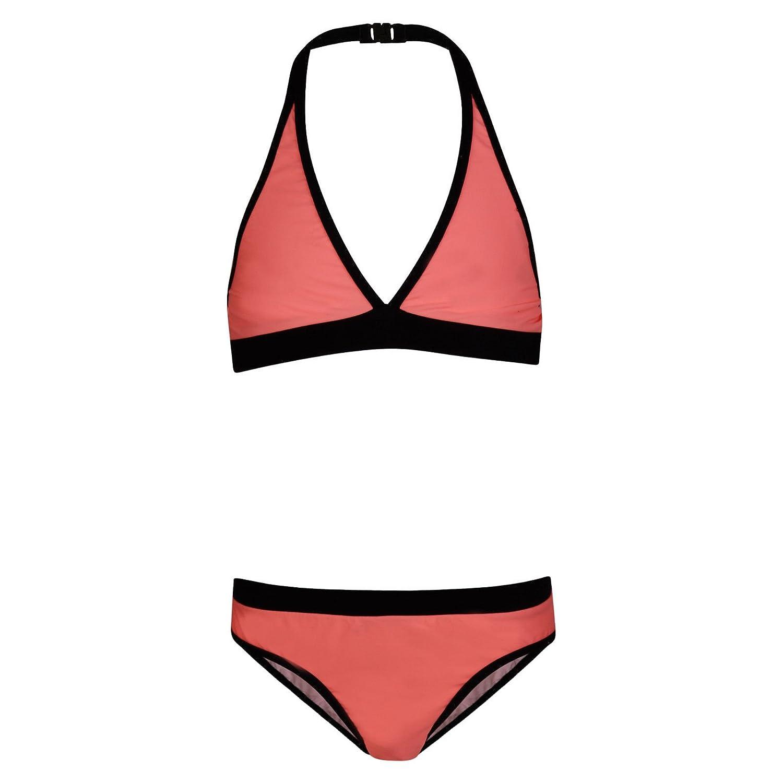 42f39bf262365 GIRLS BIKINI EX UK STORE SWIM WEAR 2 PIECE SET: Amazon.co.uk: Clothing