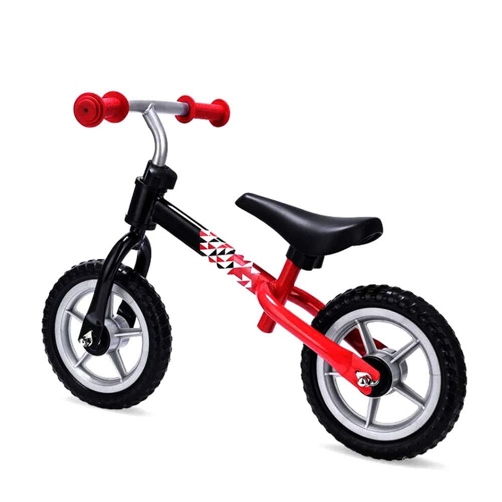 BICYCLE AB Bicicletta Senza Pedali, Bicicletta da Bambino per Bambini, Bicicletta da Bicicletta per Bambini, Bicicletta da Freestyle Regalo per Ragazzi e Ragazze