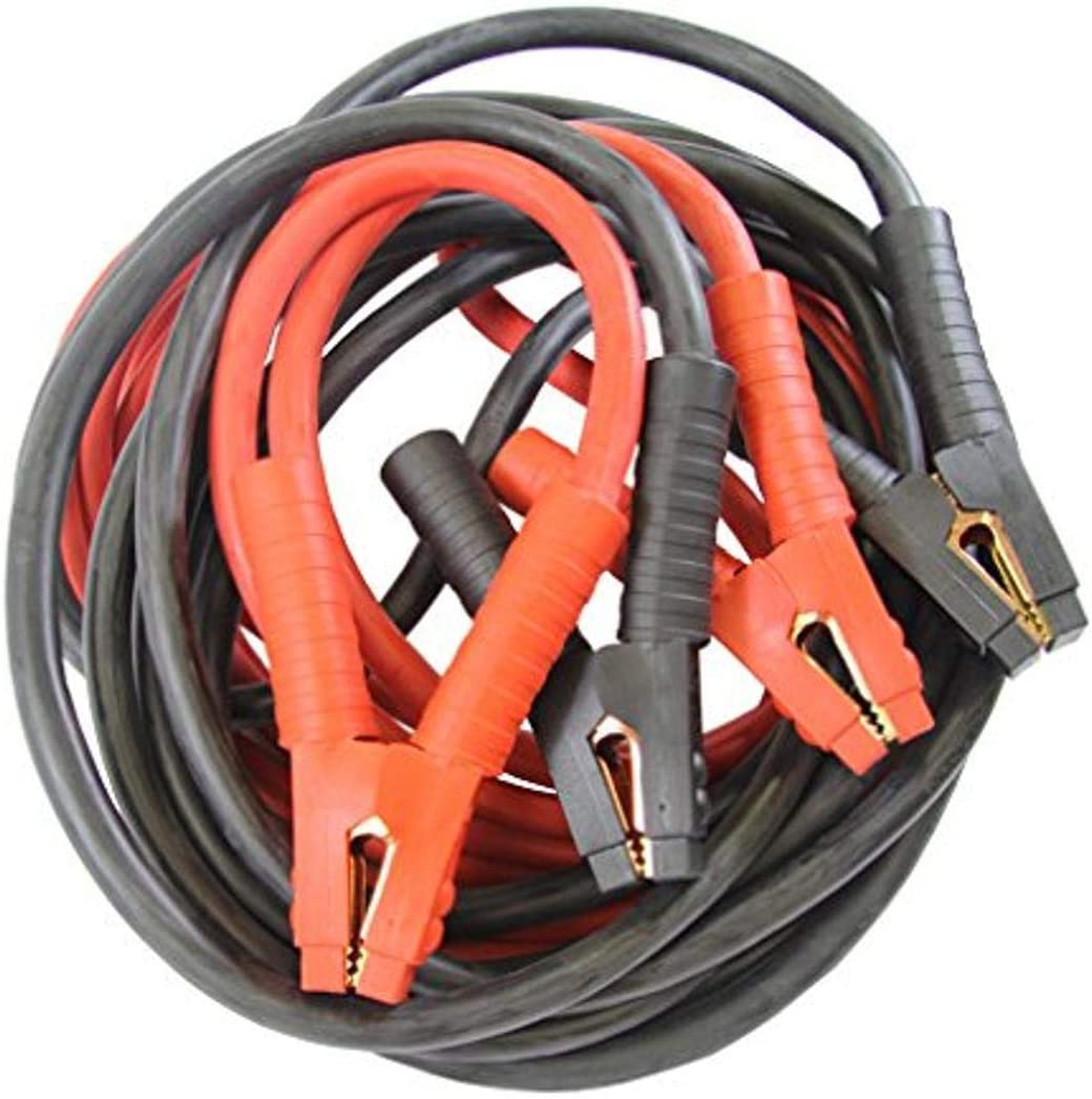 FJC Inc FJC45267 Battery Booster Cable Replacement Clamp Black 800 Amp