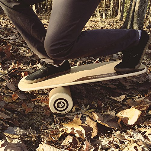 Revolution 101 Balance Board Trainer (Eco Series) by Revolution Balance Boards (Image #4)