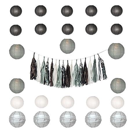Amazon Com Luna Bazaar Semi Formal Party Decoration Kit