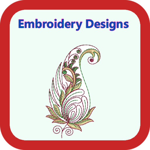 Free Embroidery (Embroidery Designs)