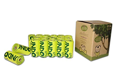 Amazon.com: sundorypet bolsa de basura para perro/mascota ...