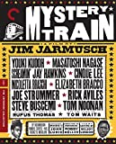 Mystery Train (The Criterion Collection) [Blu-ray]