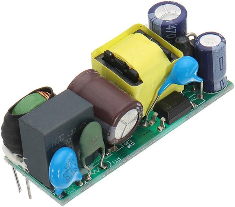 BouBou Sanmim Ac-Dc 220V To 12V 0.5A Power Supply Module Bare Board