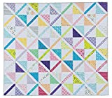 Easy Layer-Cake Quilts 2: More Simple Quilts from 10