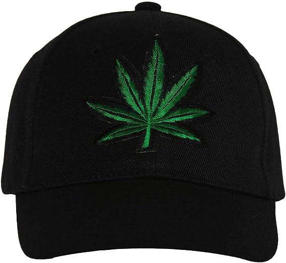WEED LEAF POT LEAF Snapback  Adjustable Baseball Cap Hats LOT Buy 3 get 1 free
