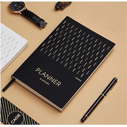 CXYBJB Cuaderno Programe Este Plan De Trabajo Esta Semana ...