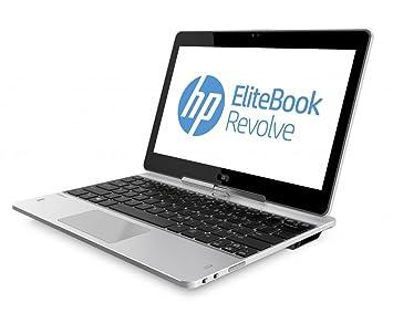 HP EliteBook Revolve 810 G1 - Ordenador portátil (Hybrid (2-in-1