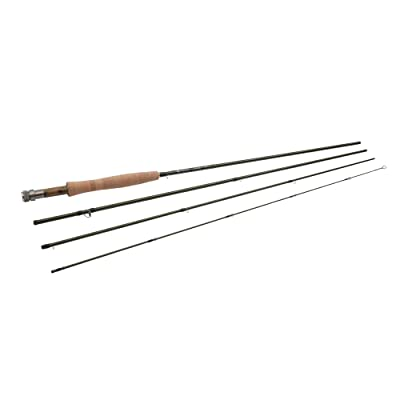 Hardy Zephrus FWS Fly Rod Review