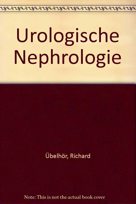 Urologische Nephrologie