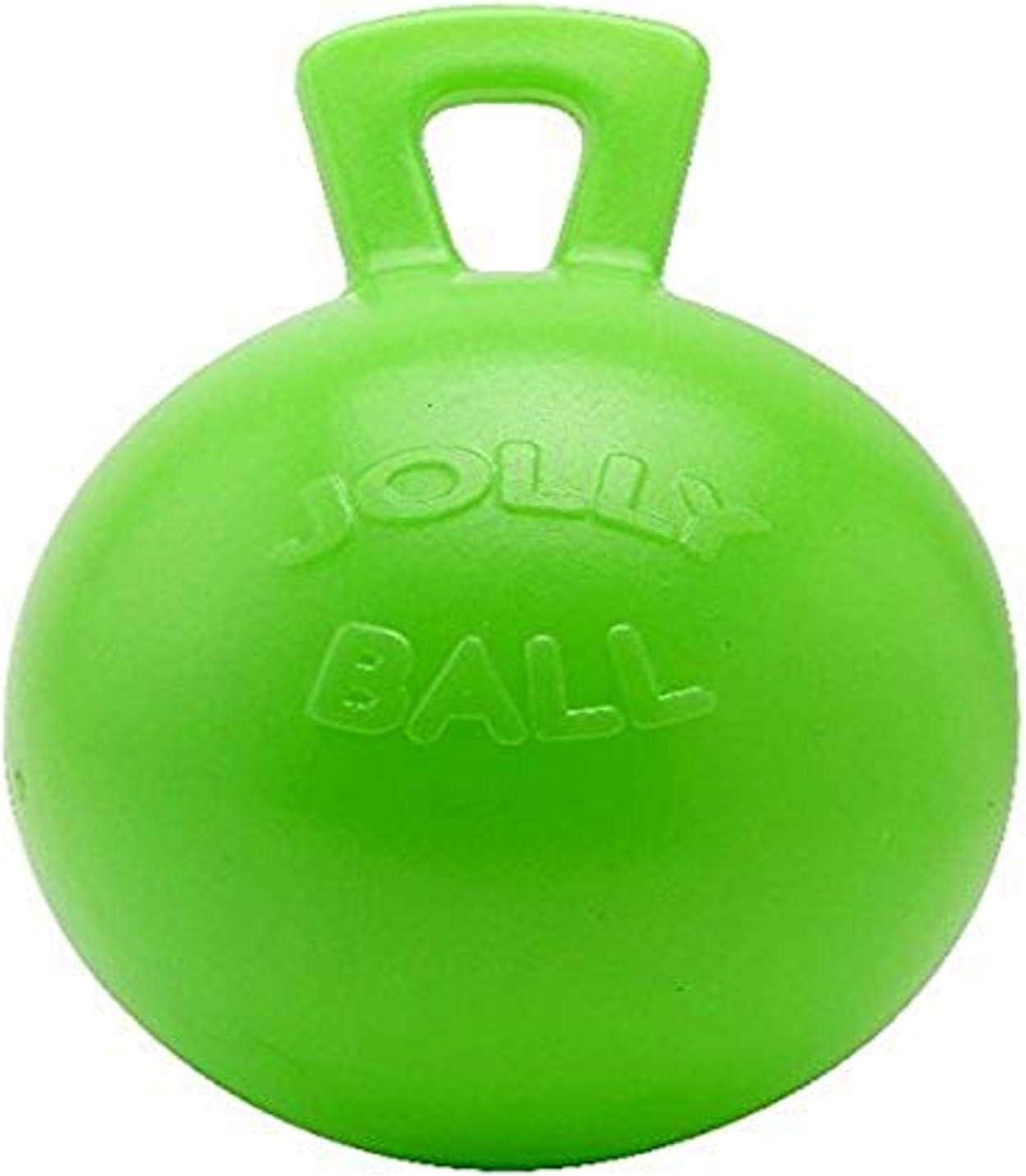 Horsemen/'s Pride Jolly Mega BallPuncture ResistantHorse Field Boredom Toy