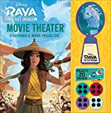 Disney: Raya and the Last Dragon Movie Theater
