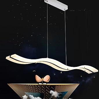 Decken Pendel Leuchte Esstisch Hängelampe Küchenlicht Wohnzimmer Beleuchtung