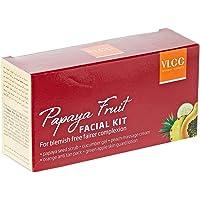 Vlcc Fruit Facial Kit 50 g, Pack of 1