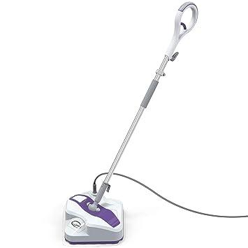 Amazon.com: LIGHT N EASY - Limpiador de vapor para suelos ...
