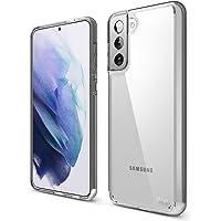 elago Híbrida Transparente Compatible con Samsung Galaxy S21 Plus Case, PC Duradero Anti-Amarillo, Cover Flexible Bumper…