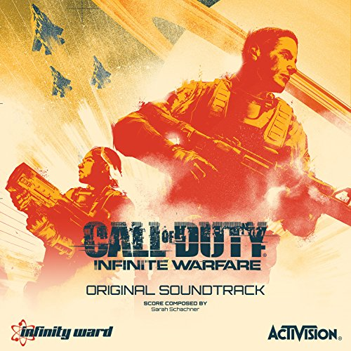 Call of Duty: Infinite Warfare...