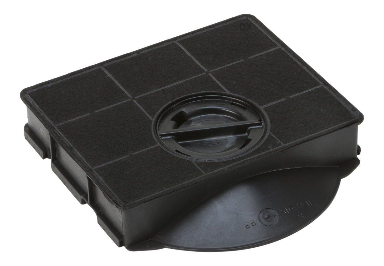Drehflex kohlefilter für dunstabzugshaube passt für aeg