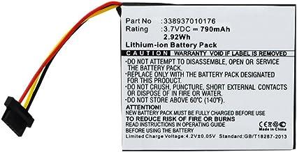 790mAh Battery for Pioneer AVIC-F320BT